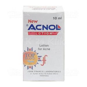 Apotek Online - ACNOL LOT