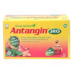 Apotek Online - ANTANGIN JRG ORIGINAL SACH 12S