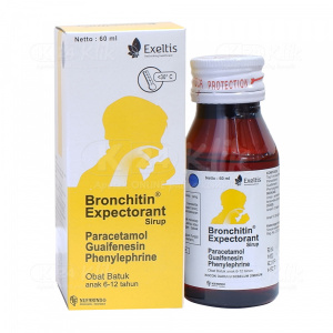 JUAL BRONCHITIN EXP SYR 60ML