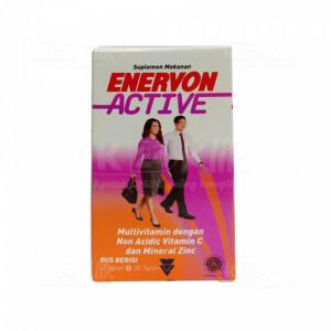 Apotek Online - ENERVON ACTIVE 30S