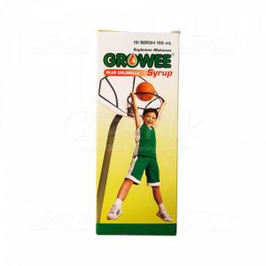 Apotek Online - GROWEE SYR 100ML