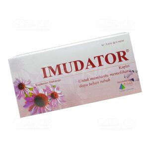 Apotek Online - IMUDATOR TAB