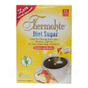 Apotek Online - THERMOLYTE DIET SUGAR 25S