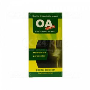 Apotek Online - OA FORTE CAP