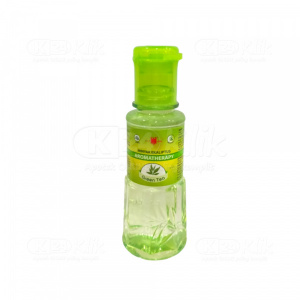 JUAL LANG MINYAK EKALIPTUS AROMATHERAPHY GREEN TEA 30ML
