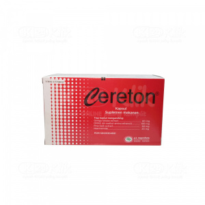 Apotek Online - CERETON CAP
