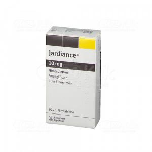 JUAL JARDIANCE 10MG FC TAB 30S