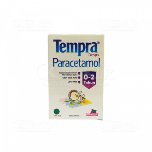 JUAL TEMPRA DROPS 15ML NEW PACK