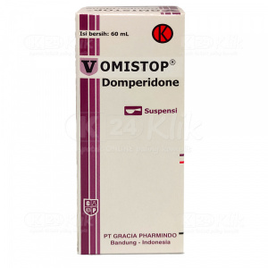 Apotek Online - VOMISTOP 5MG/5ML SYR 60ML