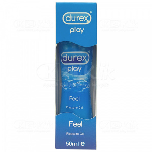 JUAL DUREX PLAY 50ML TOP GEL