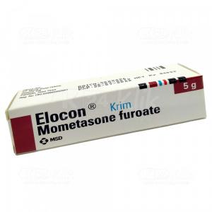 JUAL ELOCON 0,1% CR 5G