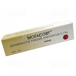 Apotek Online - MOFACORT CR 10G
