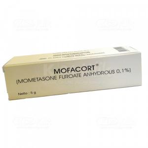 JUAL MOFACORT CR 5G