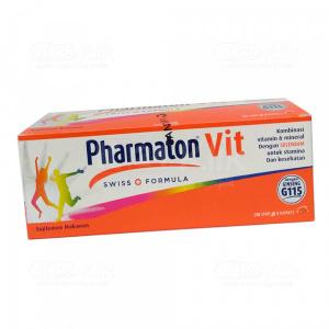 Apotek Online - PHARMATON VIT CAP 5S