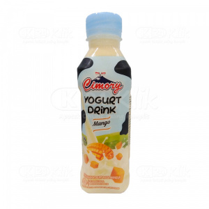 JUAL CIMORY YOGHURT DRINK MANGO 250ML