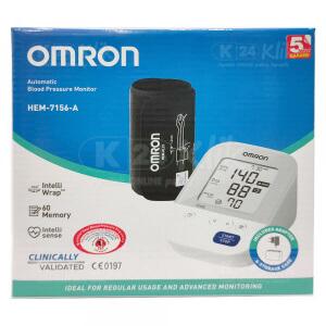 Apotek Online - OMRON TENSIMETER HEM 7156A