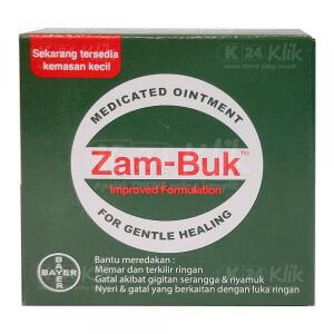JUAL ZAMBUK MEDICATED OINTMENT 8G