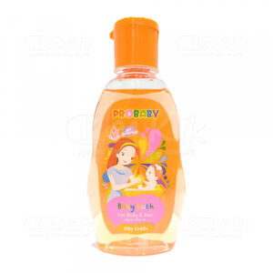 Apotek Online - PROBABY BATH SILKY CUDDLE 100ML