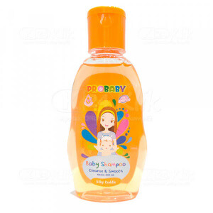 JUAL PROBABY COLOGNE SILKY CUDDLE 100ML