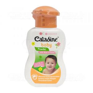 JUAL CALADINE BABY POWDER 55G