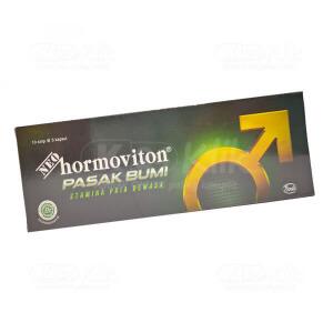 Apotek Online - NEO HORMOVITON TAB 50'S