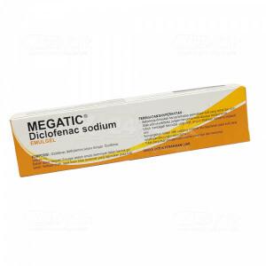 JUAL MEGATIC EMULGEL 1% 20G