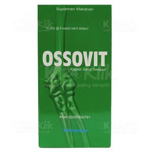 JUAL OSSOVIT FC CAPL 10S STRIP 6S