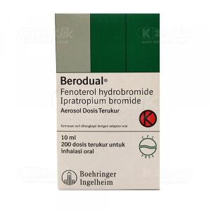 JUAL BERODUAL AEROSOL10ML