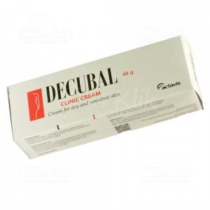Apotek Online - DECUBAL CR 40G