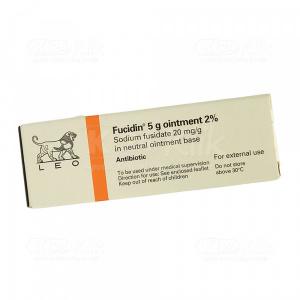 Apotek Online - FUCIDIN 2% OINT