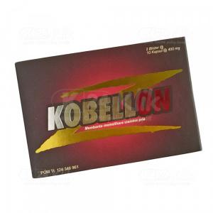 Apotek Online - KOBELLON CAP 20S