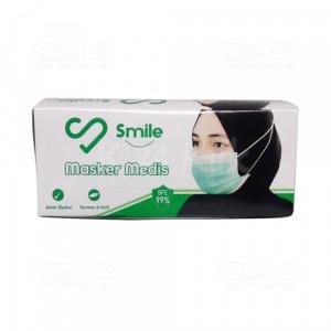 Apotek Online - SMILE MASKER HEADLOOP 50S