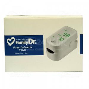 JUAL FAMILY DR PULSE OXIMETER FS10I