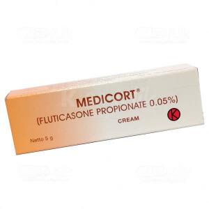 JUAL MEDICORT CR 5GR