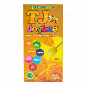 JUAL JOYBEE TJ ORIGINAL 100ML BTL