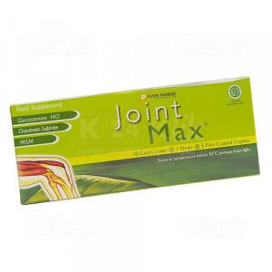 JUAL JOINT MAX CAPL 5S STRIP 10S