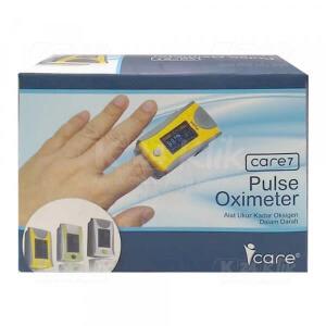 JUAL ICARE PULSE OXIMETER CARE 7C