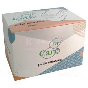 JUAL DR CARE PULSE OXIMETER FS10K