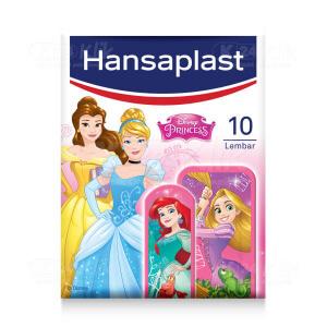 JUAL HANSAPLAST DISNEY PRINCESS AMPLOP 10S 48671