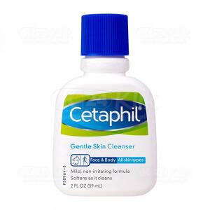 Apotek Online - CETAPHIL GENTLE SKIN CLEANSER 59ML