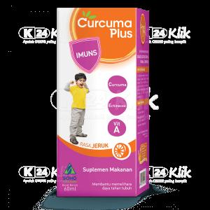 JUAL CURCUMA PLUS IMUNS 60ML