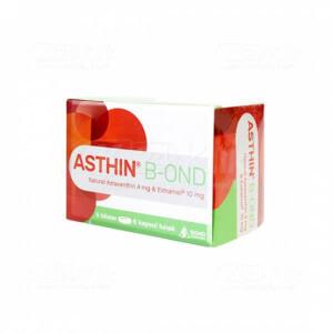 JUAL ASTHIN B-OND CAP 30S