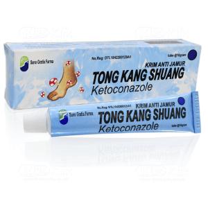 Apotek Online - TONG KANG SHUANG 2% CR 10G