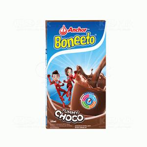 JUAL ANDEC BONETO COKLAT 125ML